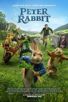 PeterRabbit n