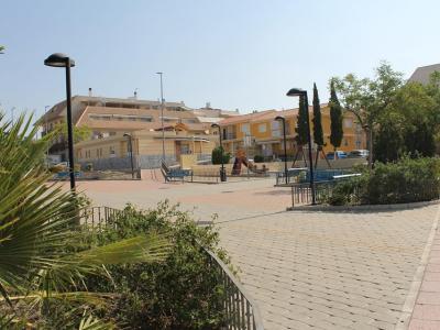 EL expediente de obras por parte de la Junta de Gobierno Local incluye los parques con zonas de juegos infantiles de 'La Algaida', 'Las Arboledas', 'Providencia', 'El Otro Lao' y 'Torrejunco'