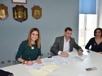 El Ayuntamiento de Archenacierra el año con un acuerdo sindical histórico