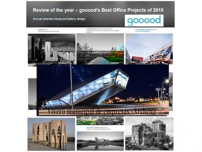El diseño arquitectónico del Vivero de Archena entre los 10 mejores espacios de 4.000 propuestas ¡Ayuda con tu voto!