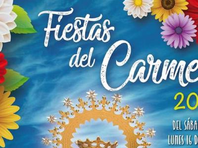 Fiestas de la Virgen del Carmen 2018