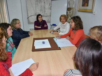 Información del programa de comida a domicilio puesto en marcha por el Ayuntamiento de Archena