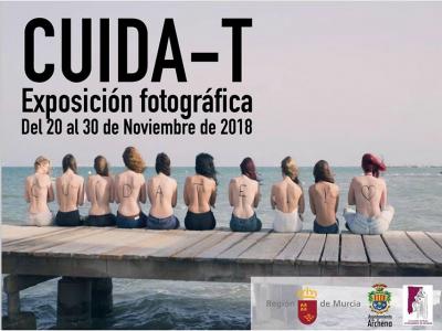 Mañana martes, 20 de noviembre, a las 9:30 hrs. en elMuseo de Archena, inauguración de la exposición fotográfica