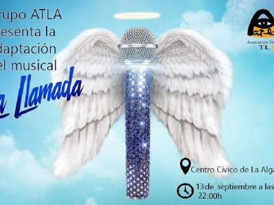 Actos para el próximo Jueves día 13 de septiembre en La Algaida