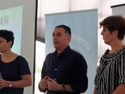 Inaugurados los talleres del Plan de Apoyo al Comercio Minorista 2018 de Archena.