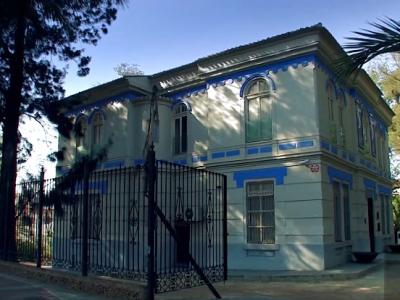 Palacete de Villarrías