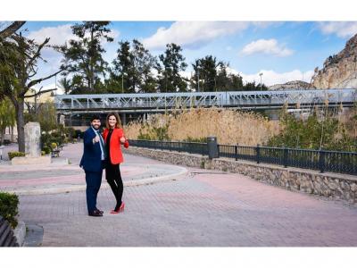 Las obras del nuevo puente de Archena comienzan este año y mejorarán los principales accesos al municipio