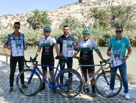 La 1ª prueba de ciclocross, puntuable para el ranking nacional, se celebrará el sábado