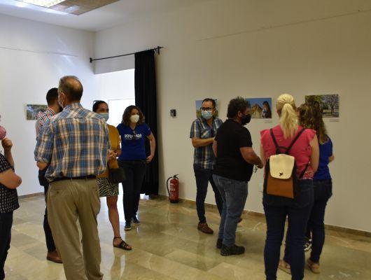 Inaugurada la exposición sobre inmigración 'El Valle nos une' en el Museo de Archena y recorrerá otras poblaciones de la comarca