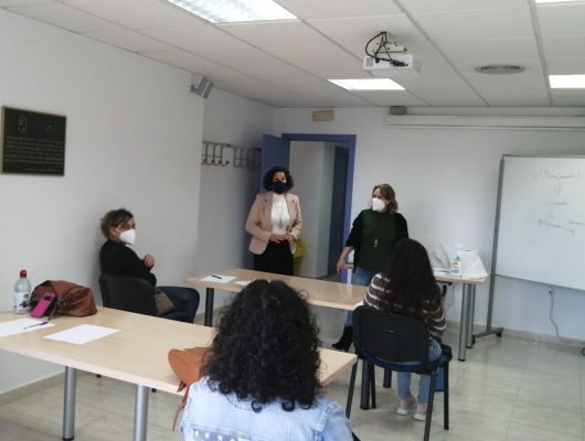 La Concejalía de Formación organiza un curso de Monitor de Comedor