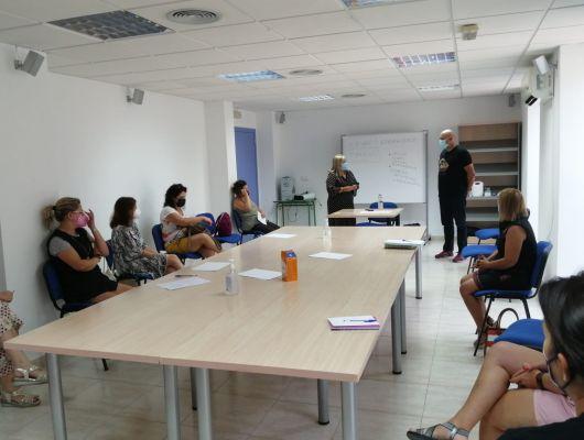 Inaugurado curso Políticas Municipales de Igualdad entre Mujeres y Hombres