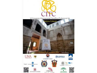 La Alcaldesa expondrá lo mejor de Archena en el VI Congreso Internacional Científico-Profesional de Turismo Cultural