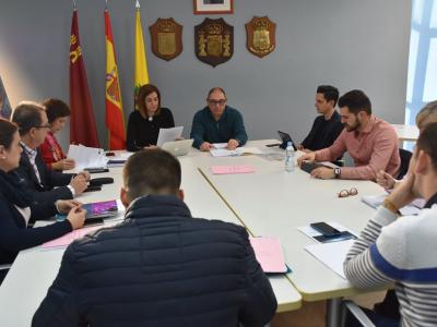 La Junta de Gobierno Municipal aprueba las subvenciones a las seis asociaciones de mujeres del municipio
