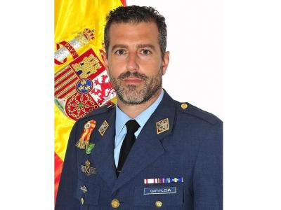 Fallece en accidente de aviación el comandante Eduardo Garvalena Crespo. Descanse en paz.