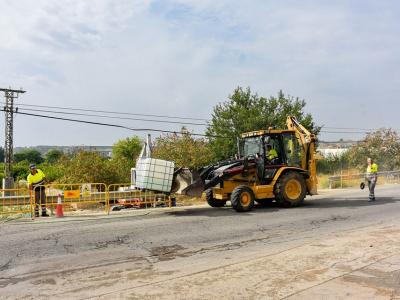 La Consejería de Fomento e Infraestructuras de la CARM mejora la seguridad vial de la Carretera Regional T-533 que une Archena con Ceutí y Alguazas