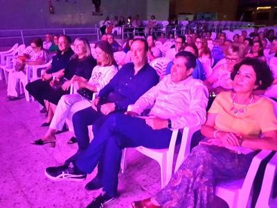 Amplio repertorio de las más conocidas obras deZarzuelaen la gran gala
