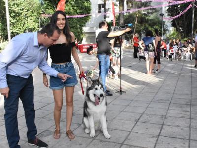 Celebrada la IV edición del Concurso de Mascotas de Archena