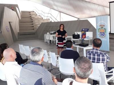 El Instituto de Fomento de Murcia (INFO) presenta en Archena su nueva línea de ayudas y subvenciones
