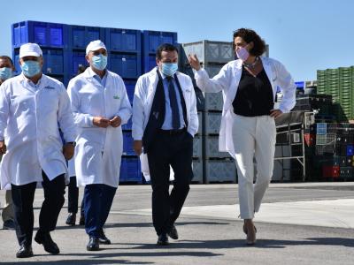 El Ayuntamiento de Archena continúa preparándose para el tsunami económico que se avecina tras el verano para los tres próximos años